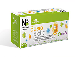 Ns Suerobiotic