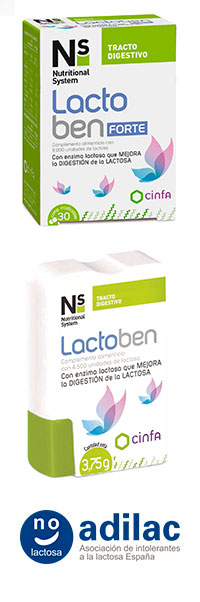 Lactoben : Productos : Nature System